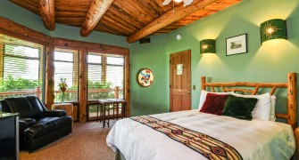 Ouray Suite