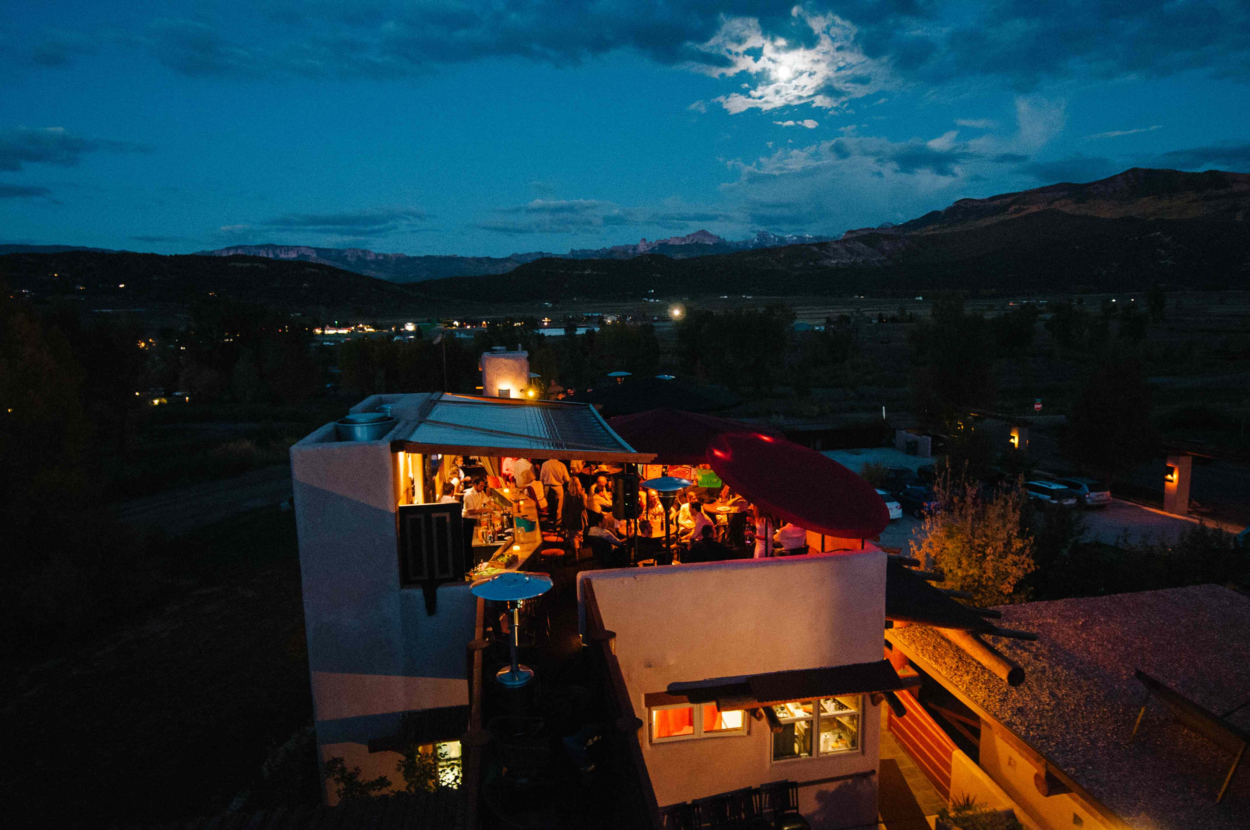 Chipeta Resort: June – September is Music in the Mountains season!