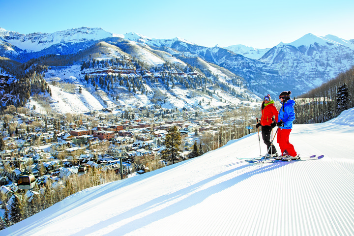 Colorado Vacation Ski Packages 2018