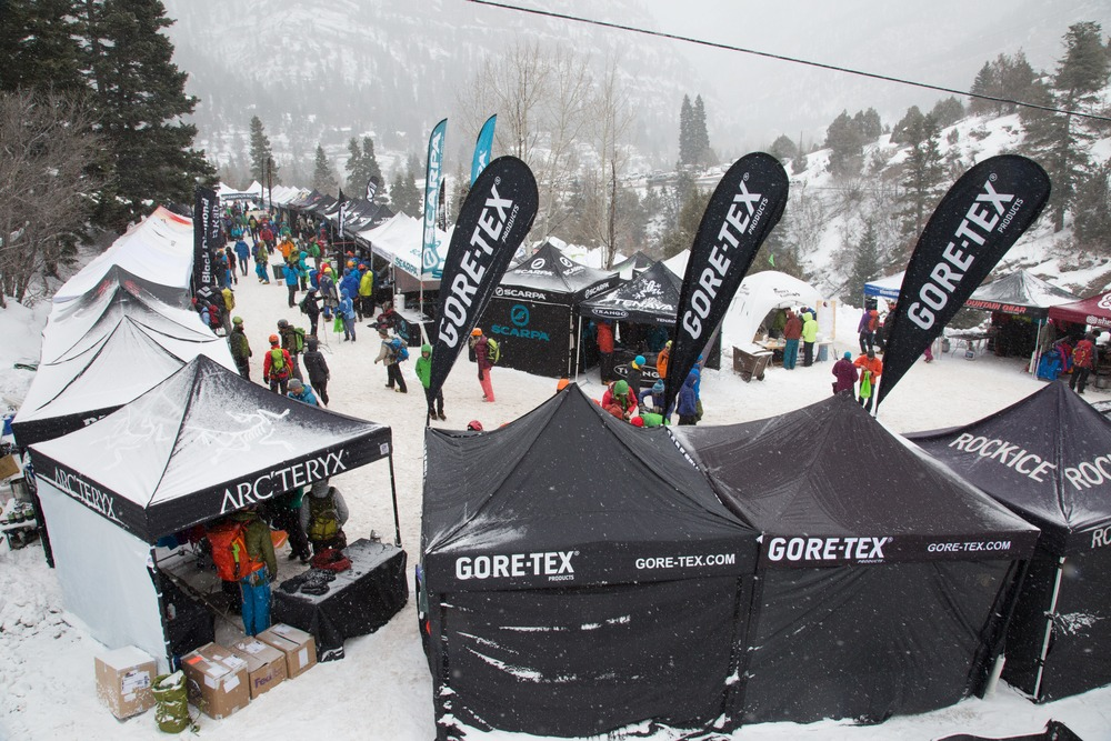 The 24th Annual Ouray Ice Festival: January 24-27th, 2019