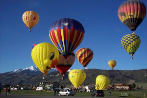 San Juan Balloon Excursions