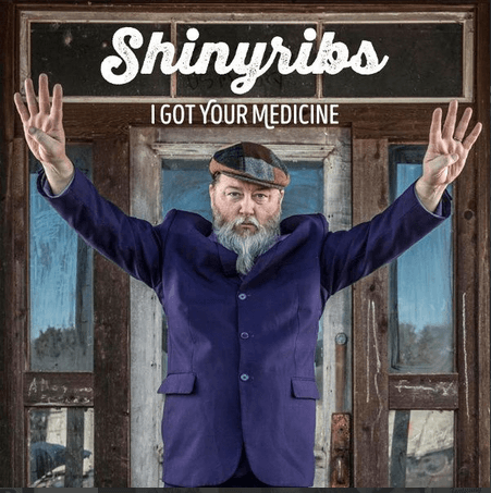 Shinyribs with Amy Helm 2019 Ridgway Concert Series