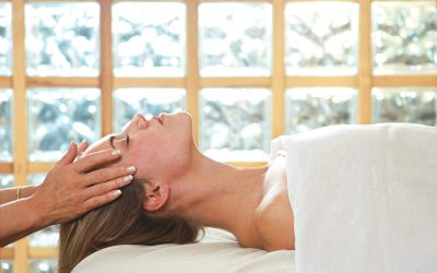 Experience the Serenity of CBD Infused Rocky Mountain Massage