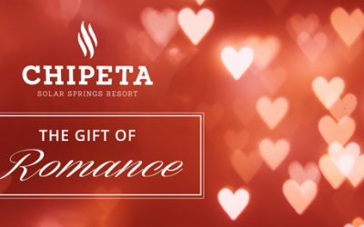 Love is in the air at Chipeta Resort!